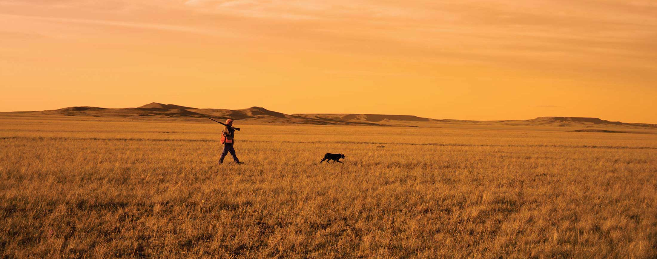 Hunting in Montana's Missouri River Country