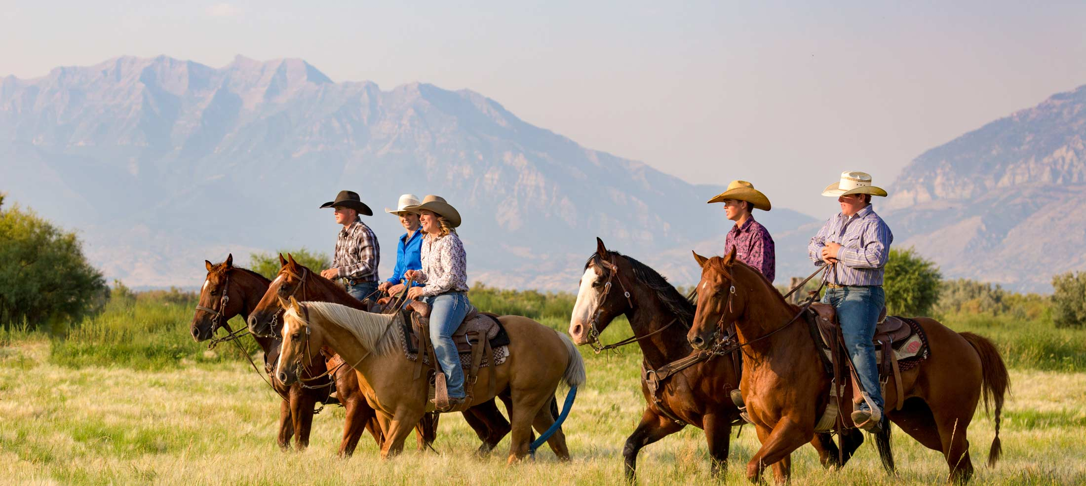Ranch Vacations in Montana's Missouri River Country