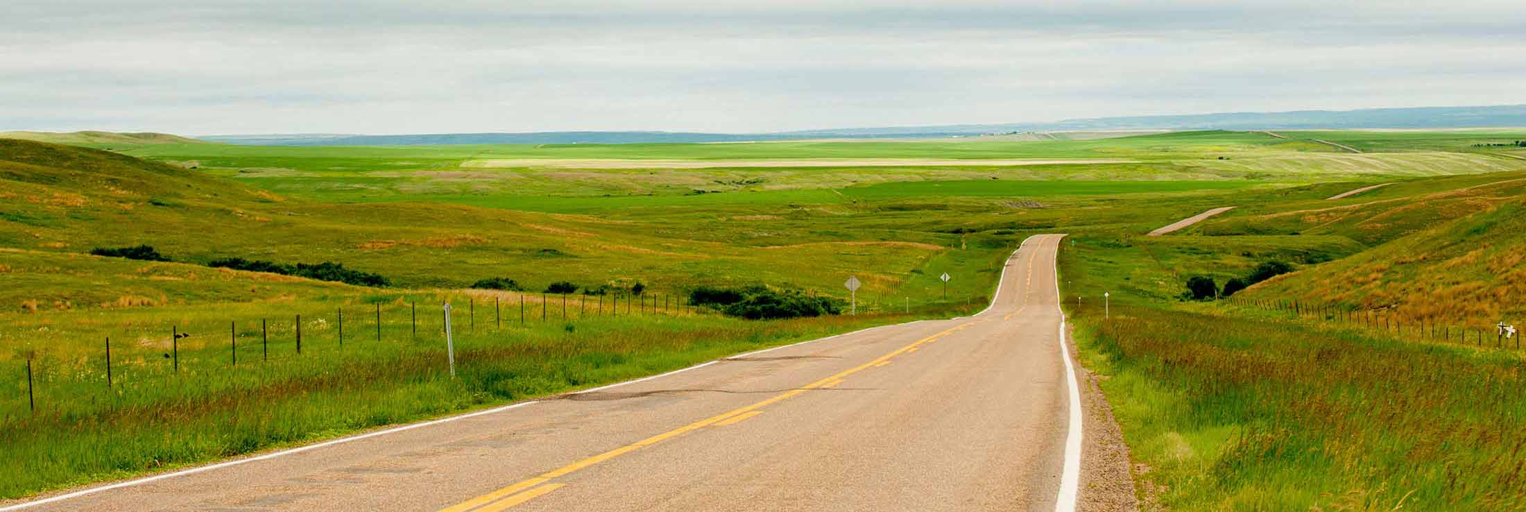 Scenic Drives in Montana's Missouri River Country