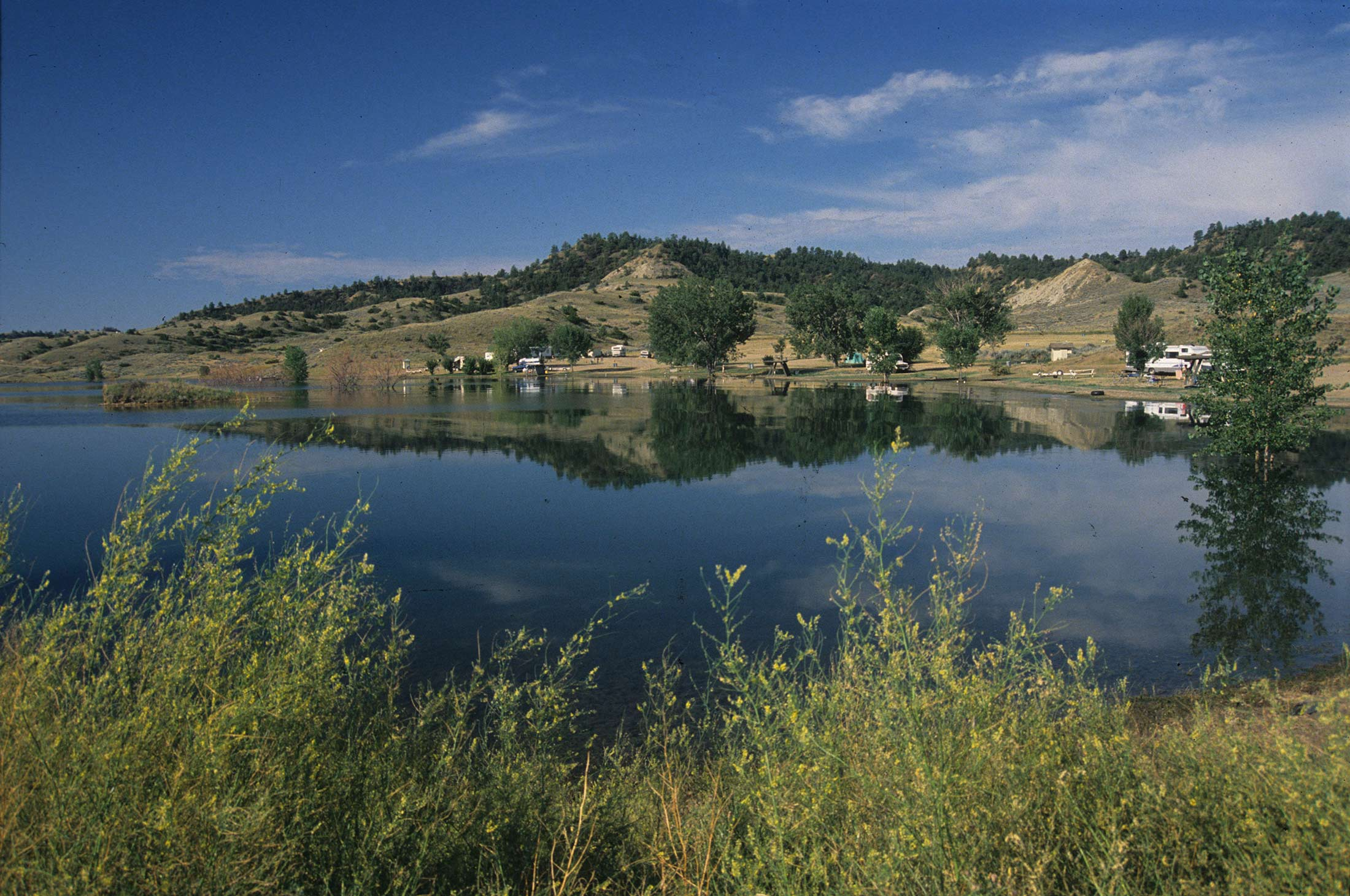 State Parks in Montana's Missouri River Country